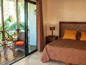 Bed and Breakfast South Mauritius_2